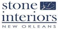 Stone Interiors New Orleans
