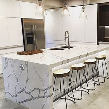 High Quality New Orleans Quartz Countertops From Stone Interiors
