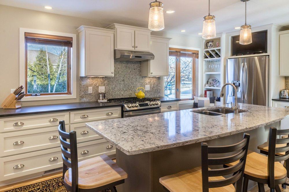 quartz countertops at a discount
