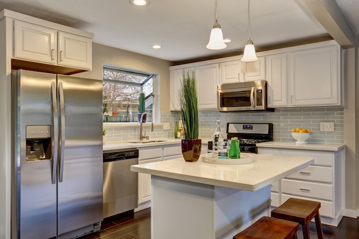 deals on kitchen countertops in New Orleans