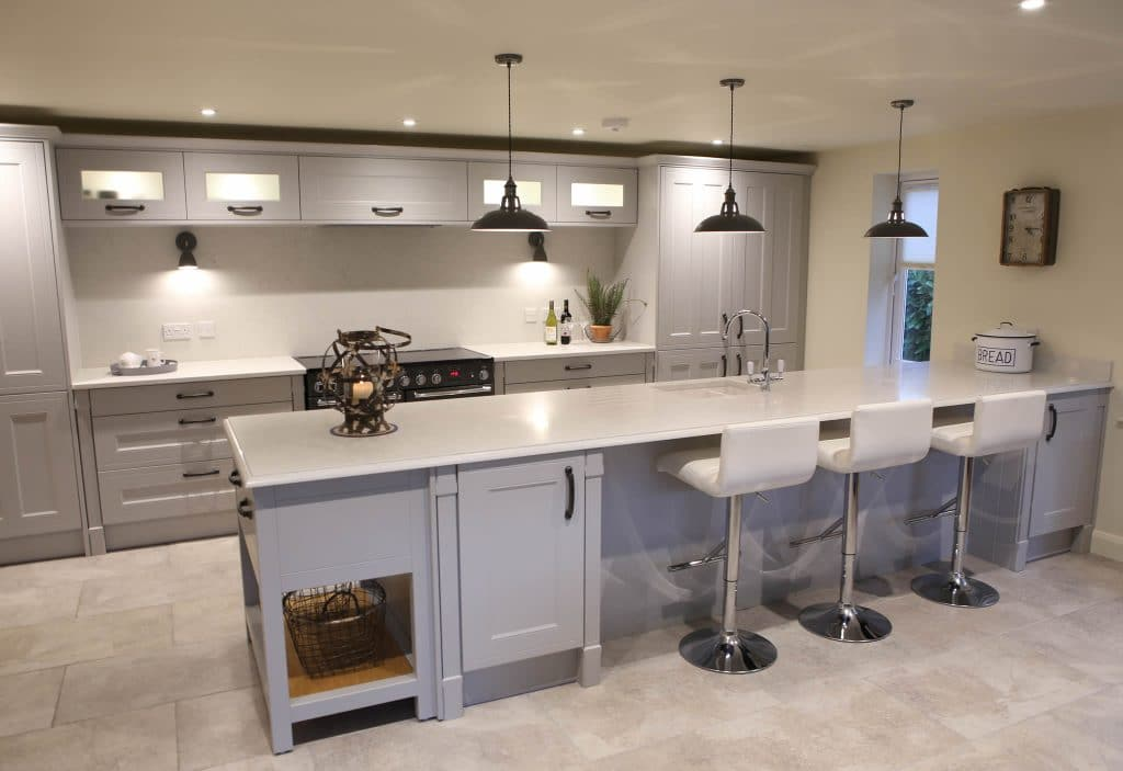 countertops in New Orleans