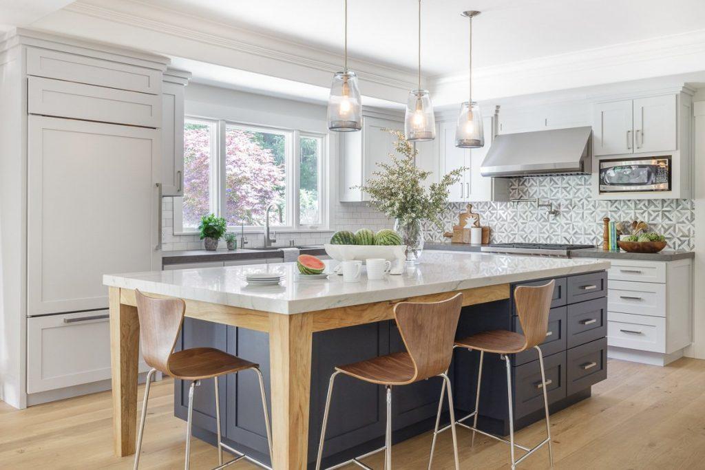 alternatives to granite countertops