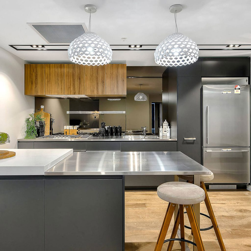 best countertops for a kitchen