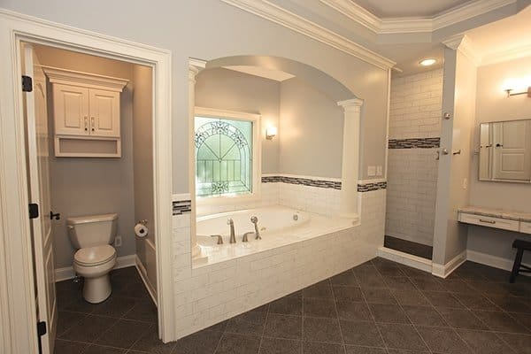 get the most out of your bathroom remodel