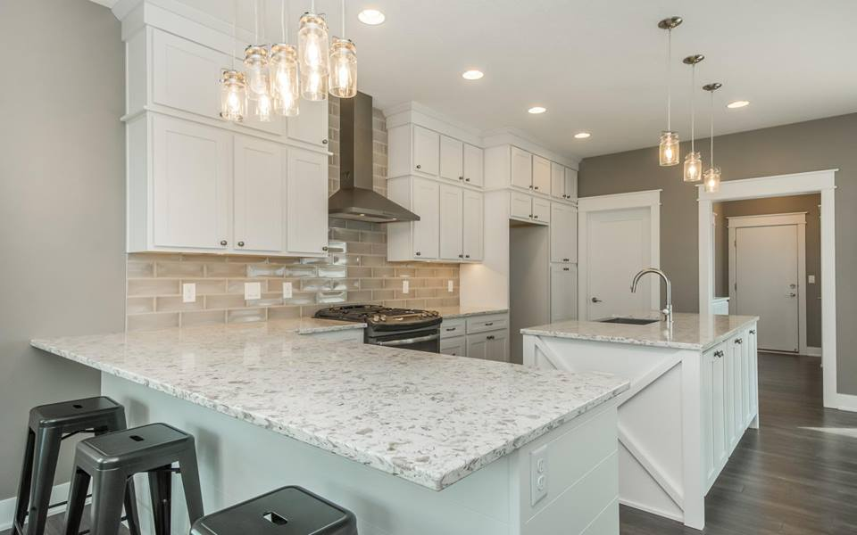pros and cons of granite countertops