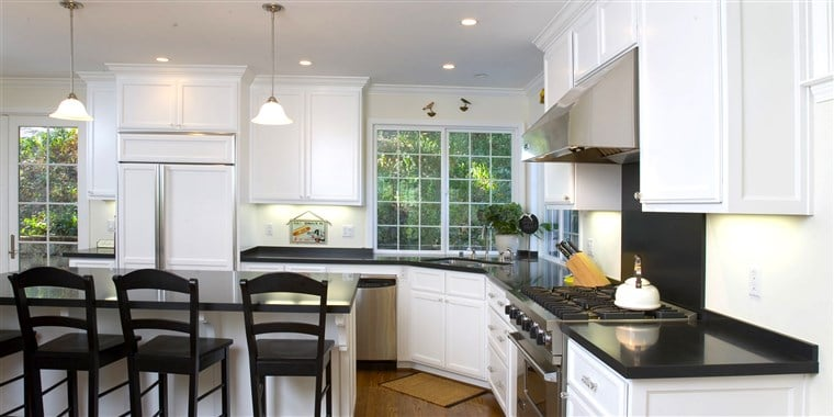 save money on countertops for a remodel