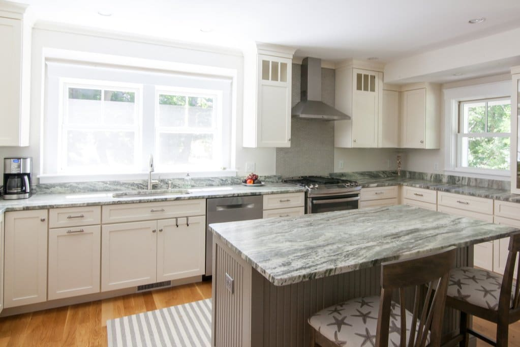 Solid Surface Countertops in New Orleans