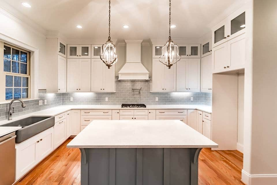 affordable countertops in New Orleans