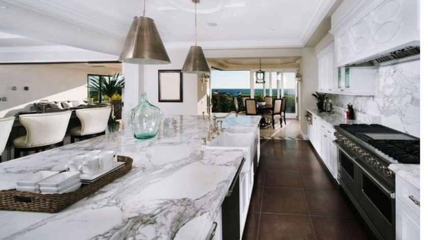 affordable marble countertops