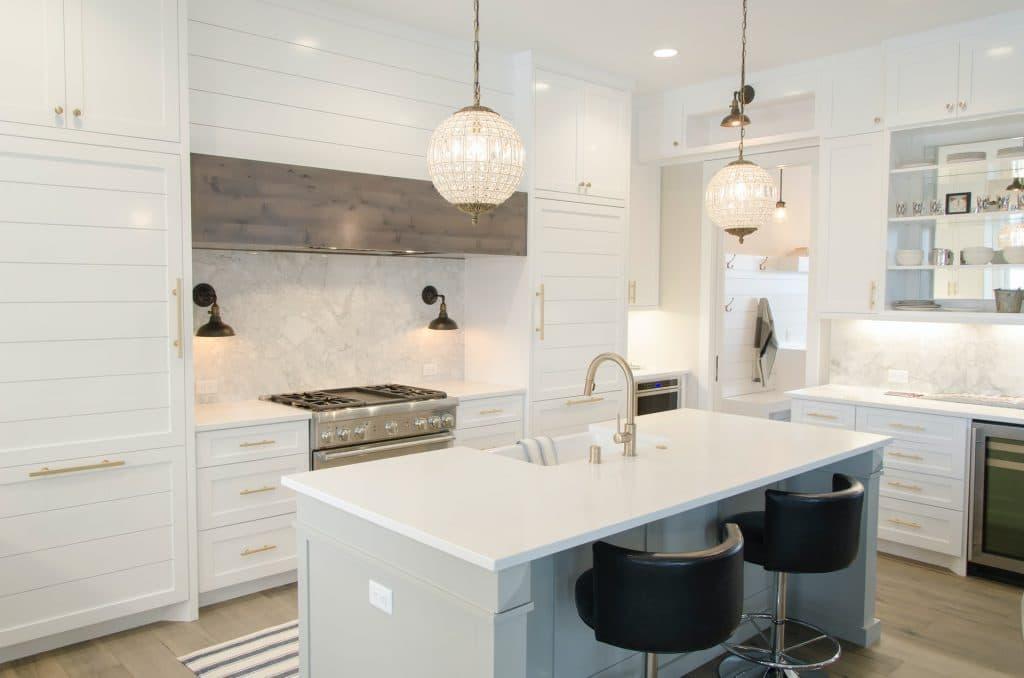 New Orleans kitchen countertops fabricator