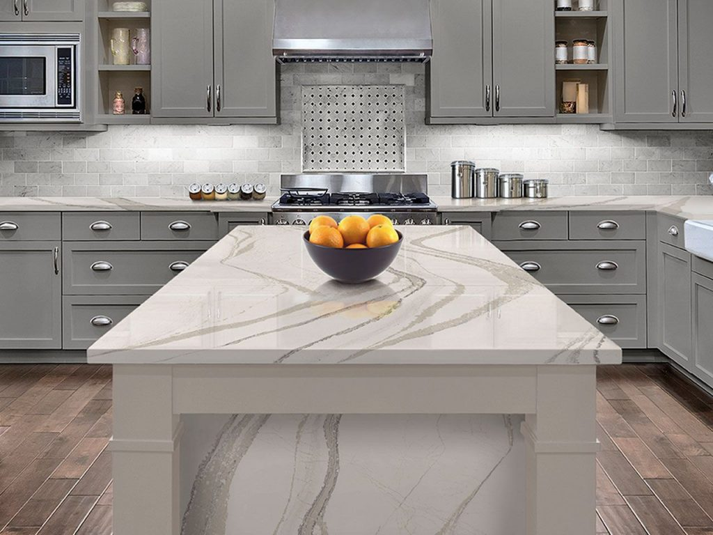 best countertop options for kitchens in New Orleans