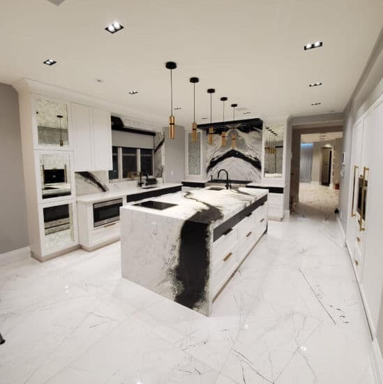 discount kitchen countertops in New Orleans