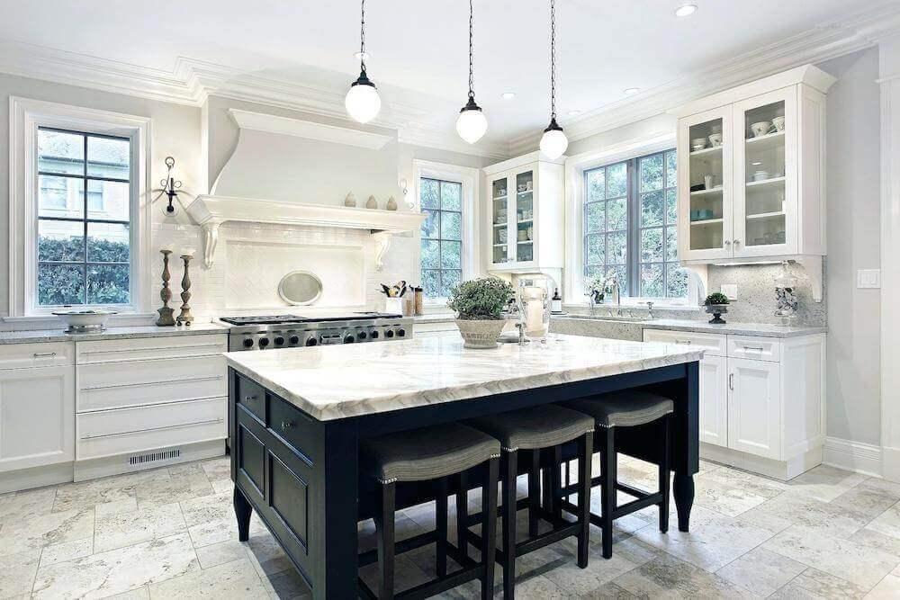 low budget kitchen countertops upgrade