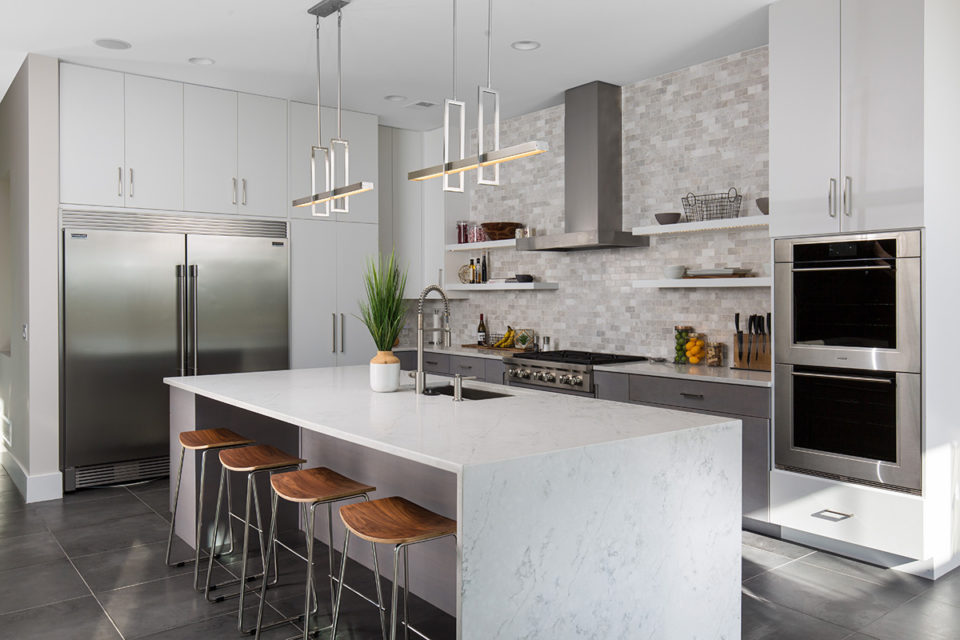 planning for a countertops upgrade