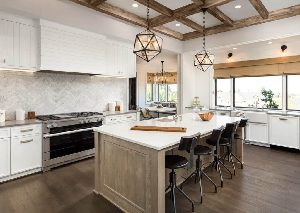 New Orleans Kitchen countertops