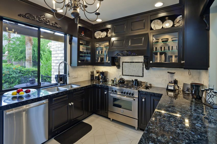 kitchen remodel in New Orleans