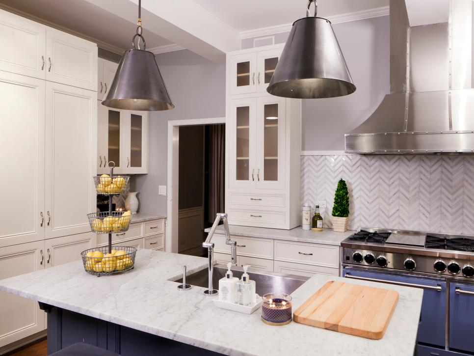 New Orleans marble countertops