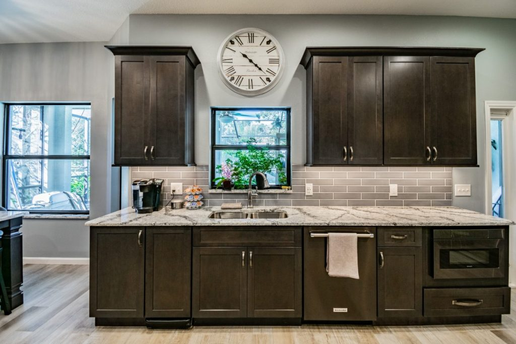 avoid exceeding your remodeling budget